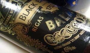 Riga Black Balsam Latvijas Balzams by Jill Shih