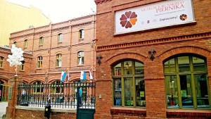 Torun Gingerbread Museum