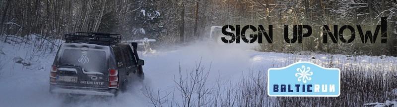 baltic run sign up
