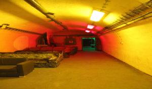 secret soviet bunker