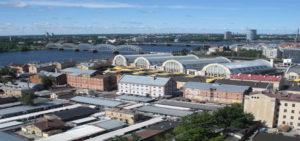 Riga central-market