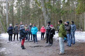 Baltic Run Day 3