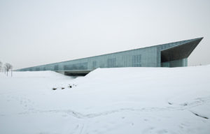 prizewinning baltic architecture