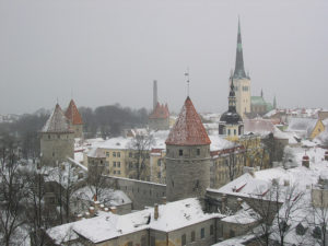 why we love estonia