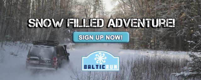 baltic run